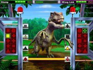 Jurassic Park : Danger Zone