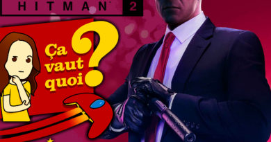 Hitman 2, l'agent 47 trop vieux ou trop classe ? Mon TEST !