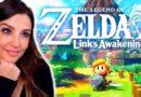 J'ai joué à Zelda Link's Awakening, magique ? Ma preview