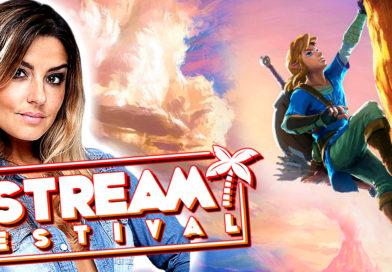 Zelda Breath of the Wild, balade estivale en Hyrule !