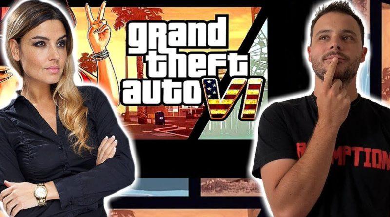 GTA 6, vers un réalisme à la Red Dead Redemption 2 ? Gameplay, personnages…