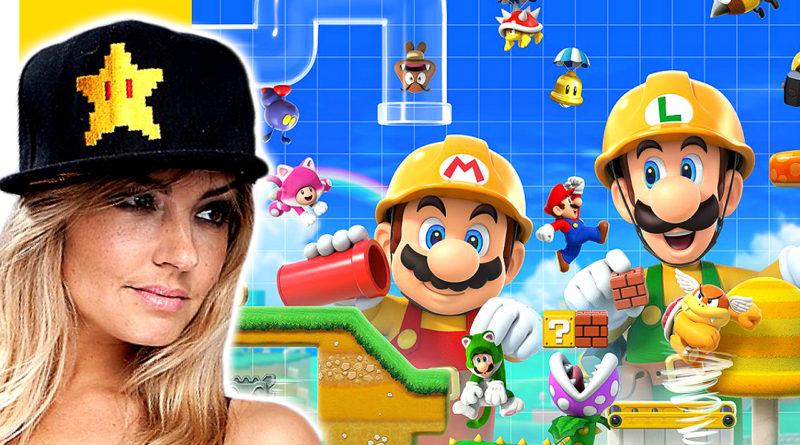 Super Mario Maker 2, c'est dur… mais c'est top ♥️