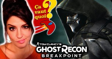 Ghost Recon Breakpoint, bien meilleur que Wildlands ? Mon TEST