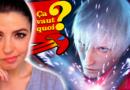 Devil May Cry 3 Special Edition : dépassé ou dantesque ? Mon test (Nintendo Switch)