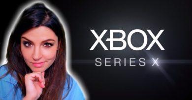 Xbox Series X : vrai monstre de puissance ! Nouvelles infos