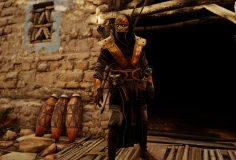 Bonus Assassin