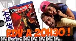 Gremlins 2 (Game Boy)