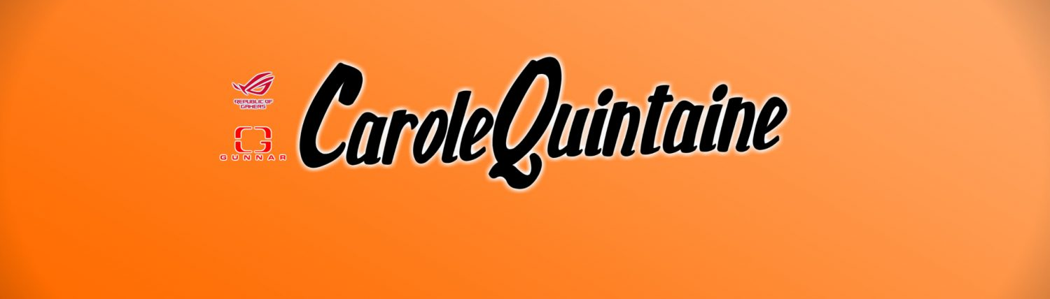 CaroleQuintaine.com
