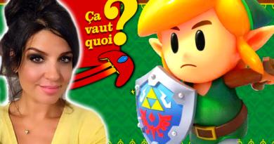 Zelda : Link's Awakening, remake décevant ou retour triomphal ? Mon test !