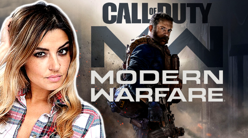 Call of Duty Modern Warfare, le vrai retour du roi 😱