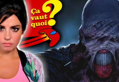 Resident Evil 3 : Une grosse déception… Mon test (PS4 Pro)