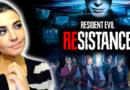 Resident Evil Resistance : 2h de gameplay acharné !